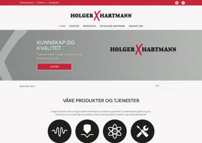 Holger Hartman