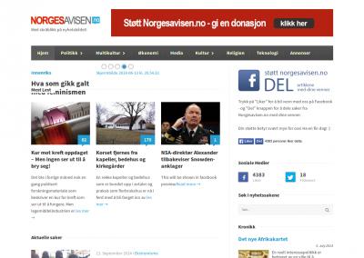 Norgesavisen.no