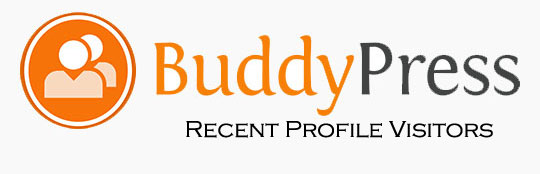 Buddypress Profile Visitors